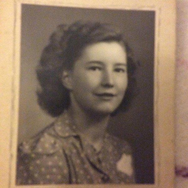 Mum aged 19.