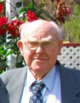 Harold Kenneth Gambold