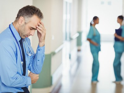 Should doctors attend patients' funerals?