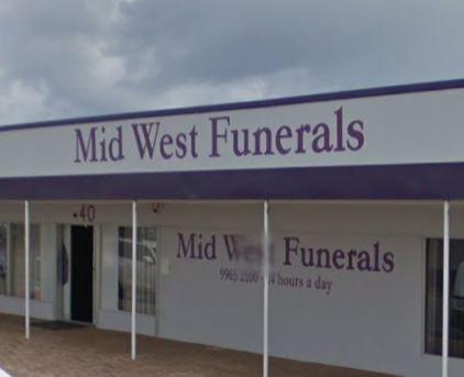 Mid West Funerals, Geraldton