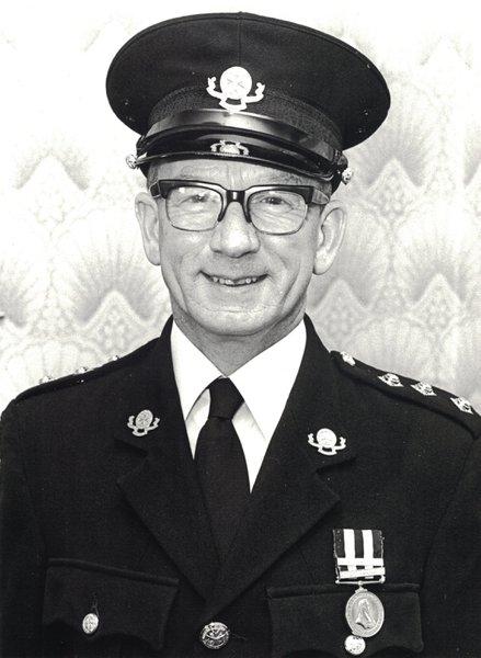 Maurice Hughes