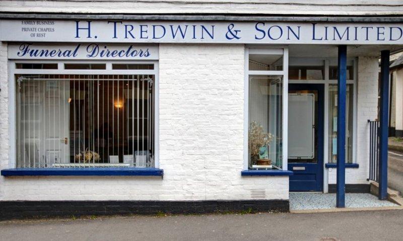 H Tredwin & Son Ltd