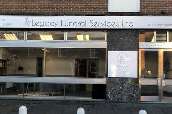 Legacy Funeral Services