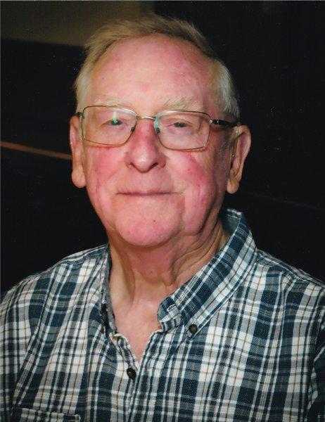 Derek Baber