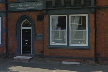 Kriss Morrison Cooper Independent Funeral Director Ltd