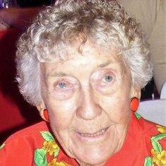 Nancy Marguerite Metcalf