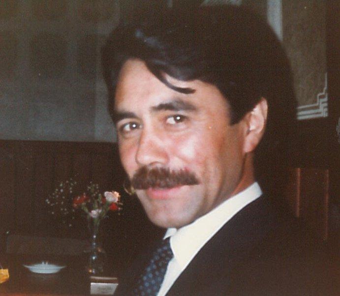 Jan Frederick Lezar