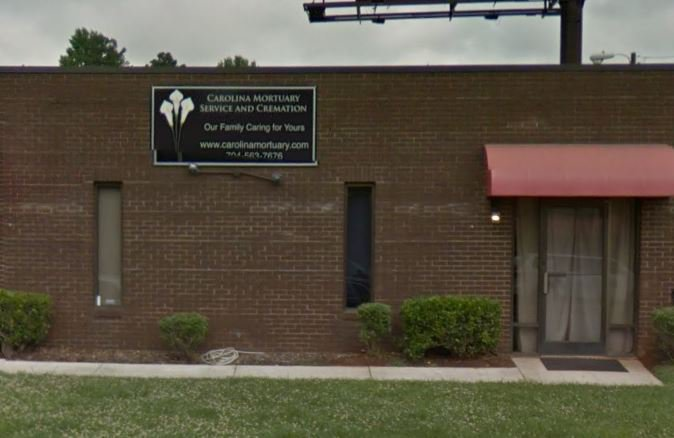 Carolina Mortuary Service and Cremation