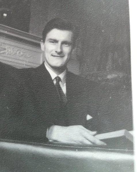 Denis Arthur Henry Moss