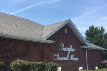 Forsythe Gould Furneral Home