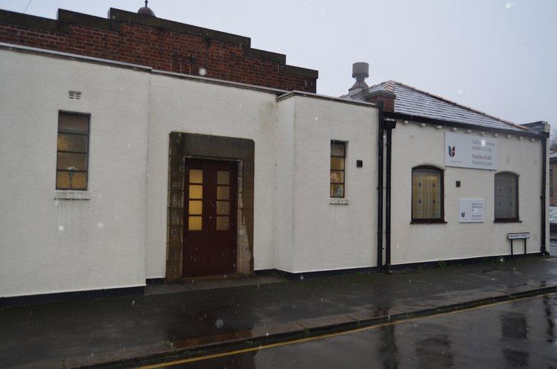 Huddersfield Funeral Home