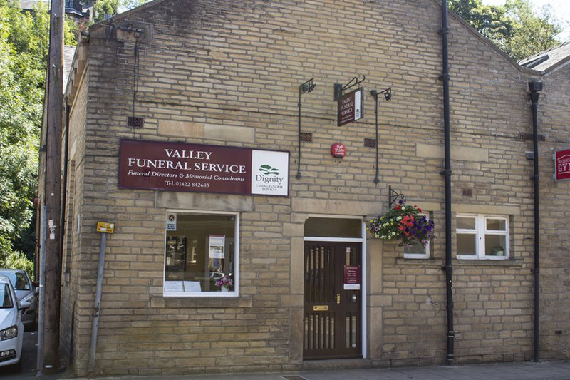 Valley Funeral Directors, West Yorkshire, funeral director in West Yorkshire