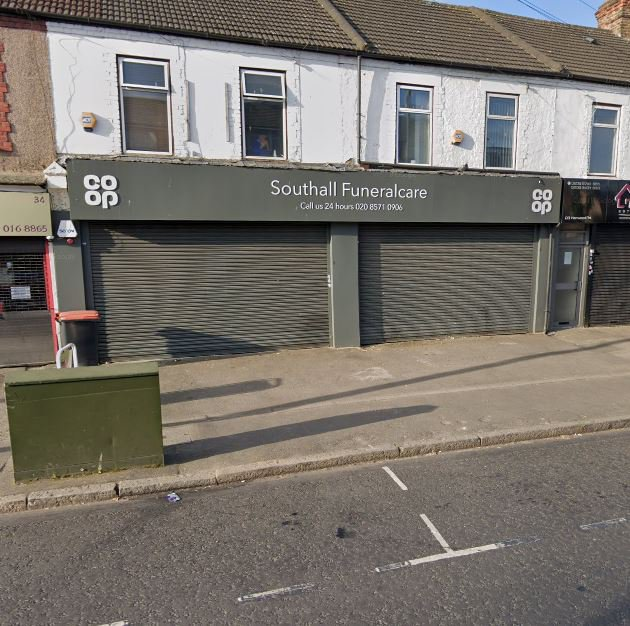 Southall Funeralcare