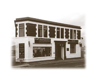 Mears & Jackson Funeral Directors, Runcorn, Cheshire, funeral director in Cheshire