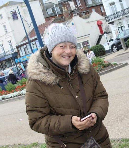 Gemma Wilkinson