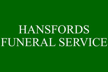 Hansfords Funeral Service