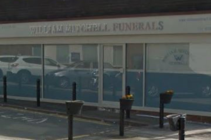 William Mitchell Funerals