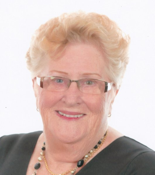 Ellen Jane Gregg