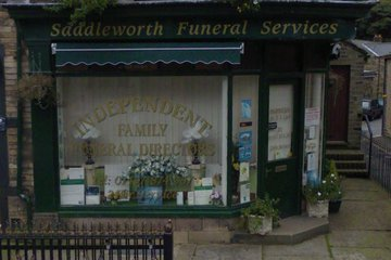 Saddleworth Funeral Services