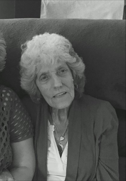 June BOWYER