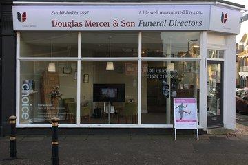 Douglas Mercer & Son Funeral Directors, Bexhill