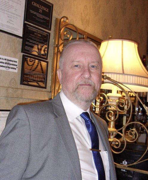 George Menzies
