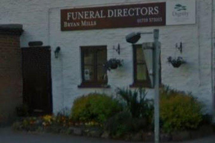 Bryan Mills Funeral Directors