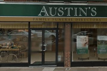 Austin W & Sons Ltd