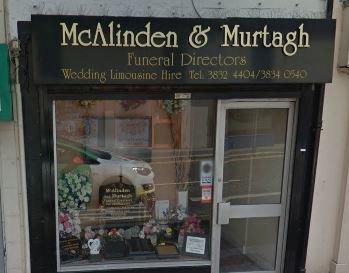 Mcalinden & Murtagh Funeral Directors