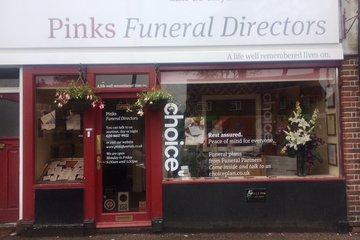 Pink's Funeral Directors, Hamsey Green