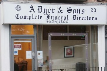A Dyer & Sons