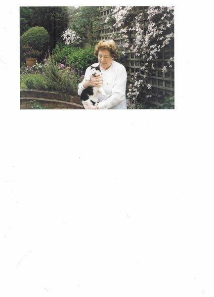 Joyce May Denny