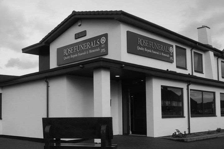 Rose Funerals, Stockton on Tees