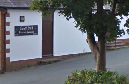 Geoff Hall Funeral Directors