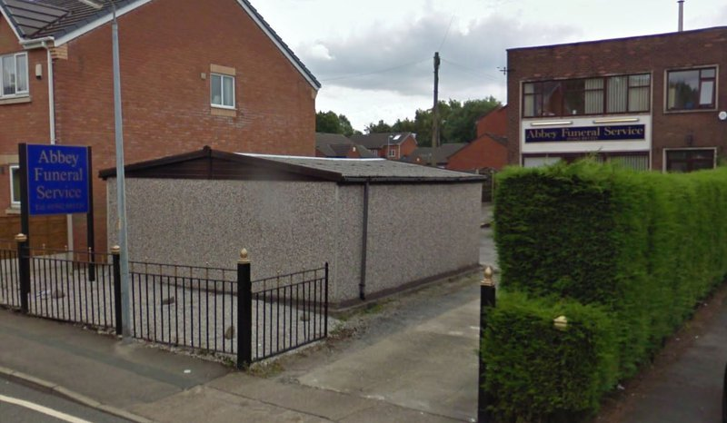Abbey Funerals, Tyldesley