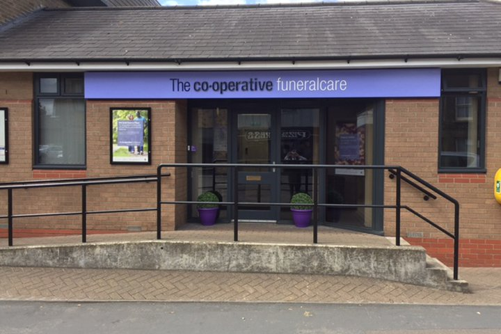 The Co-operative Funeralcare St Neots