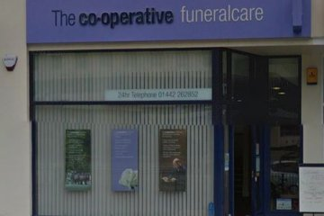 The Co-operative Funeralcare, Marlowes