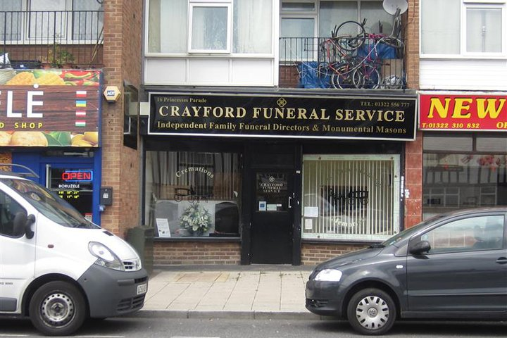 Crayford Funeral Service