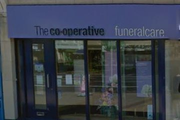 The Co-operative Funeralcare, Catford