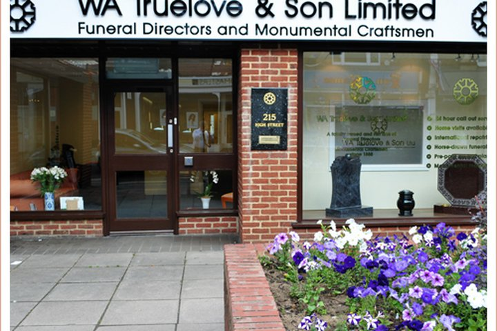 W.A Truelove & Son Ltd, Dorking