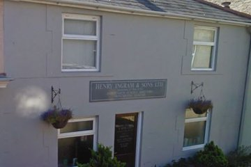 Henry Ingram & Sons Funeral Directors