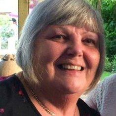 Barbara Folkard