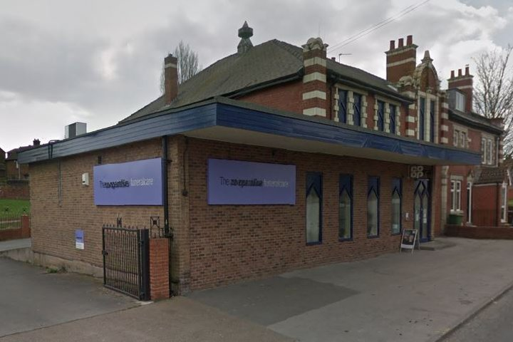 Co-op Funeralcare, Hemsworth