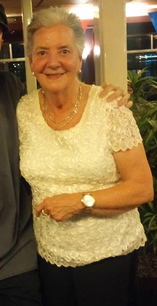 Irene Christine Stone