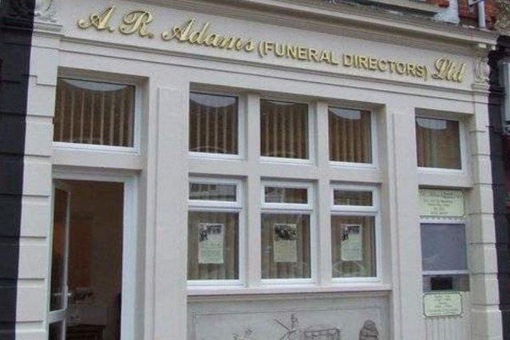 A.R. Adams Funeral Directors - Southend