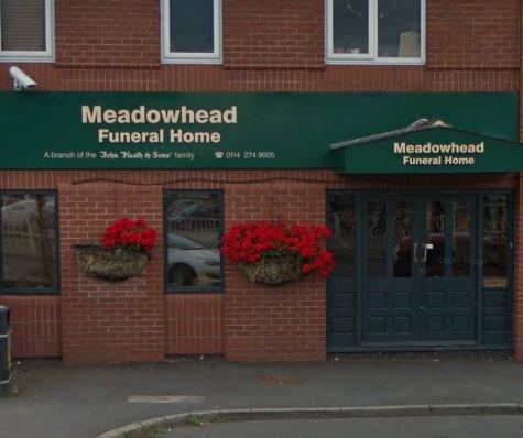 Meadowhead Funeral Home