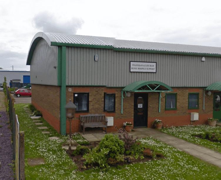 Swaffham & Litcham Home Hospice