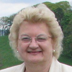 Brenda Margaret Mason