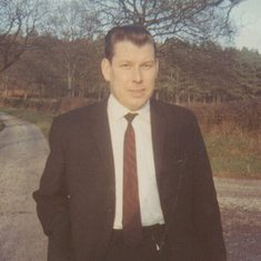 Gordon HOOPER