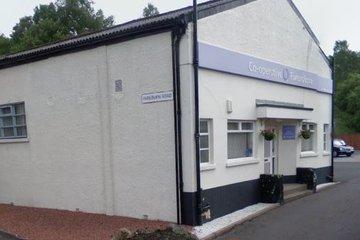 The Co-operative Funeralcare, Kilsyth